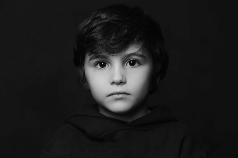 Brooklyn Photo Studio Portrait